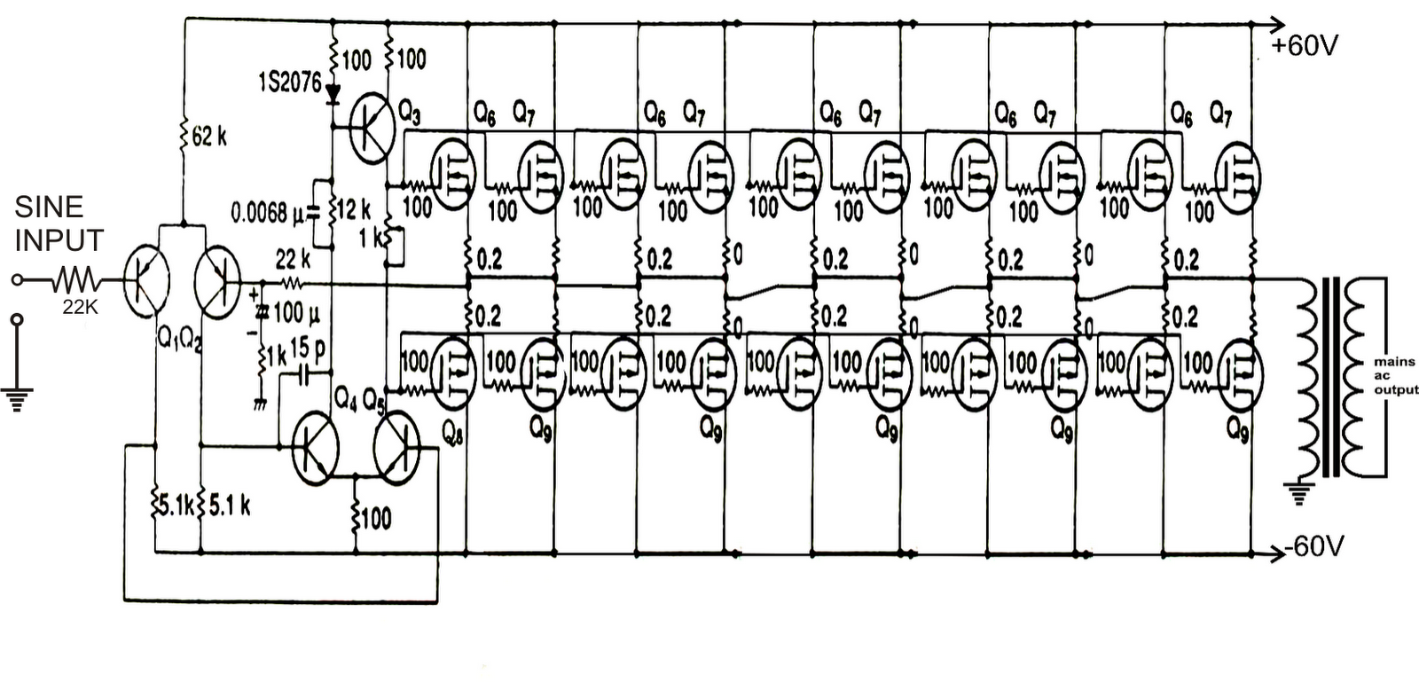 circuit diagrams for electronic mini projects photos circuit