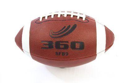 360 Athletics 360 League Composite Football Size 9 Continue To