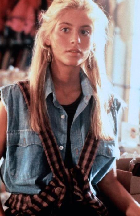 helen slater the legend of billie jean 80s pinterest