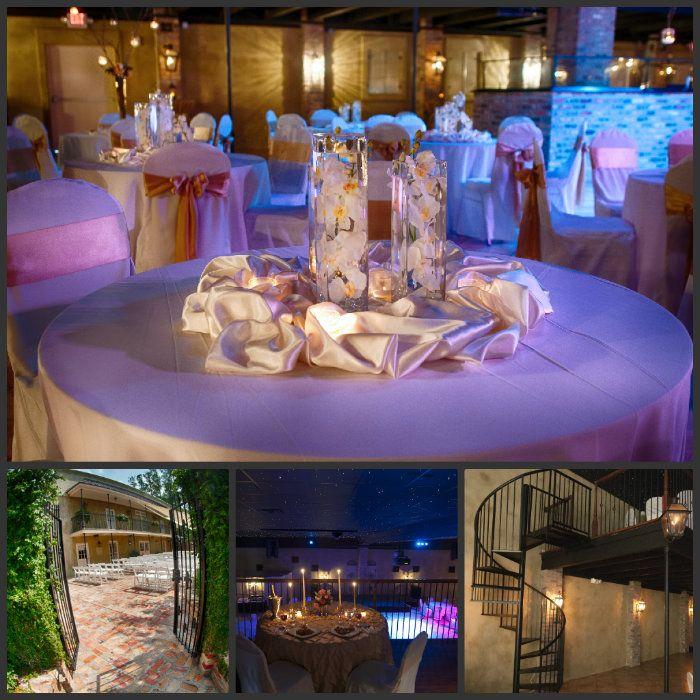 Tips on Choosing Your Wedding Theme - Fleur De Lis Event Center ...