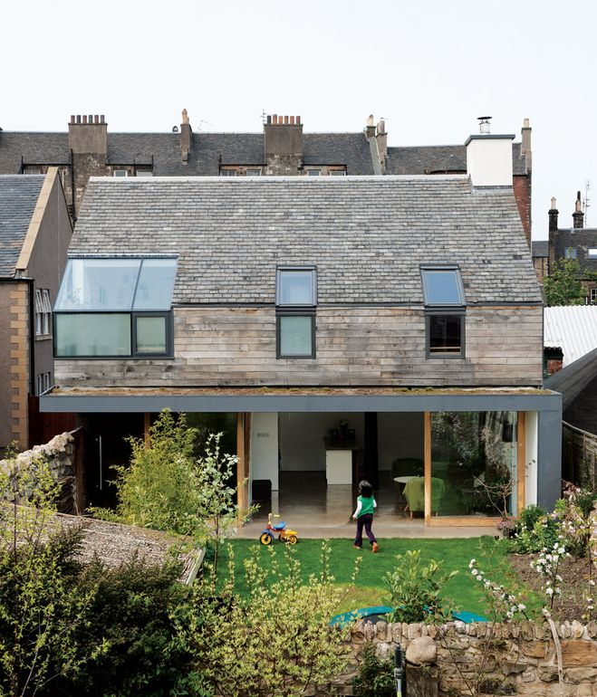 Corner Roof Window Căutare Google In 2020 Exterior Cladding Oak Cladding Timber Cladding