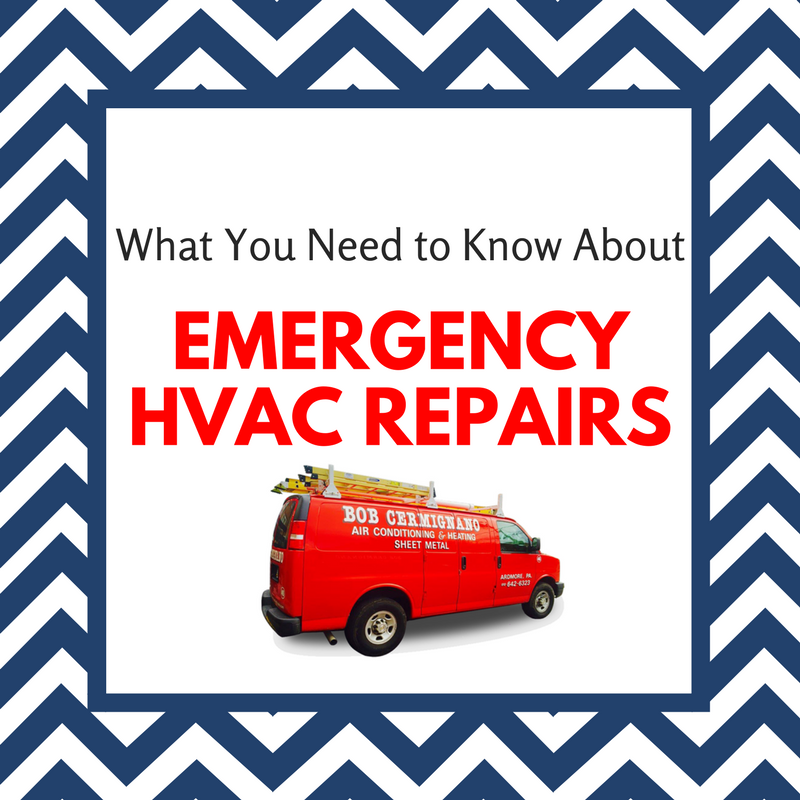 WHAT YOU NEED TO KNOW ABOUT EMERGENCY HVAC REPAIRS Hvac