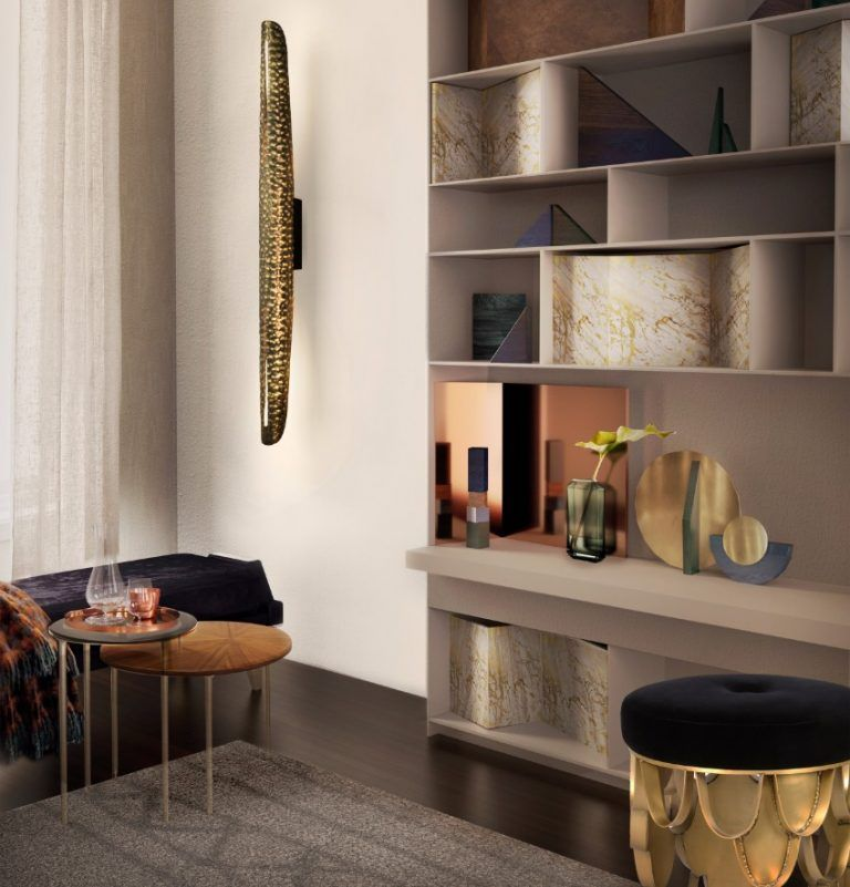 6 elegante Einrichtungsideen für das Wohnzimmer Dekor www