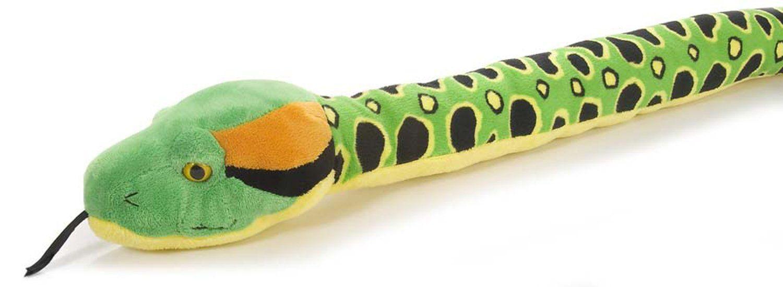 Wild Republic Snake Anaconda 54 Toy Jungle Online Store Anaconda Snake Plush Dog Toys Animal Plush Toys [ 550 x 1500 Pixel ]