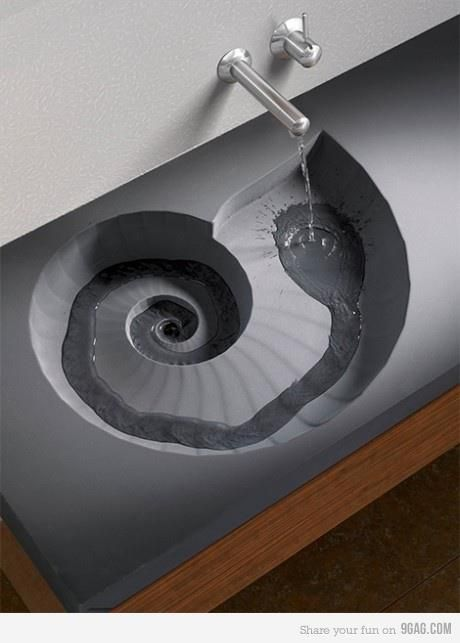 Bathroom Inspiration from facebook