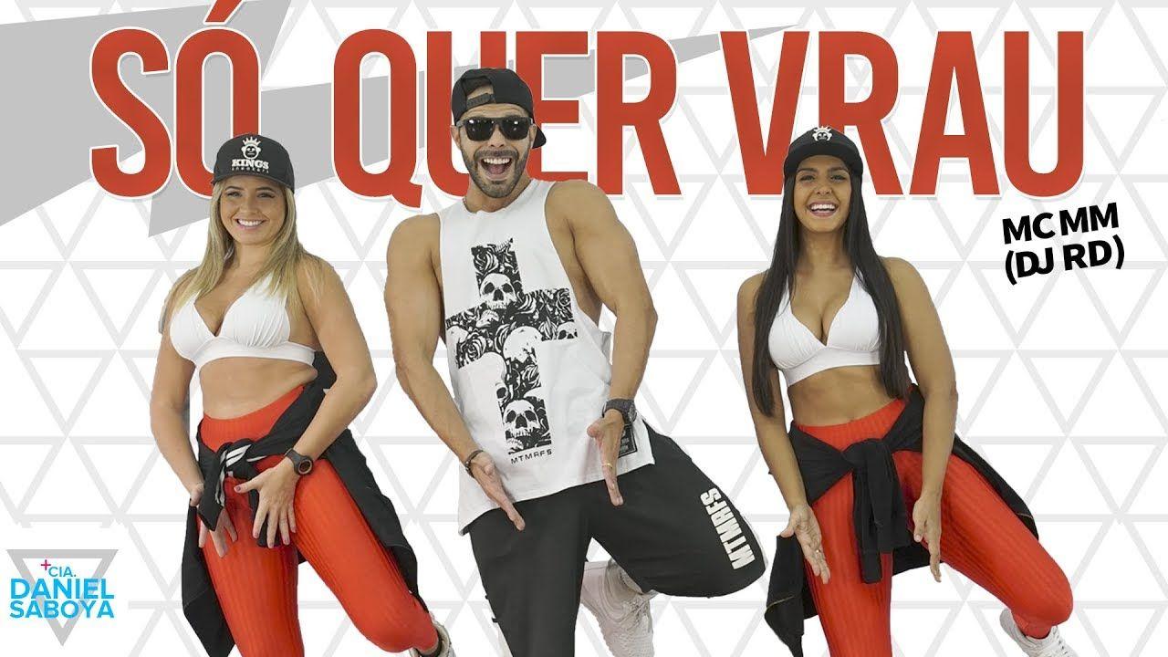 So Quer Vrau La Casa De Papel Mc Mm Feat Dj Rd Cia Daniel
