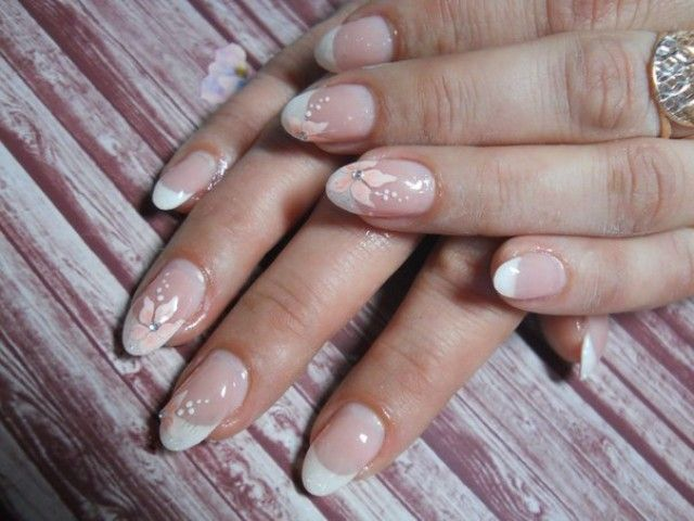 Nageldesign Fotos Katya Nails Gelnagel Oval Reiseziele Pinterest