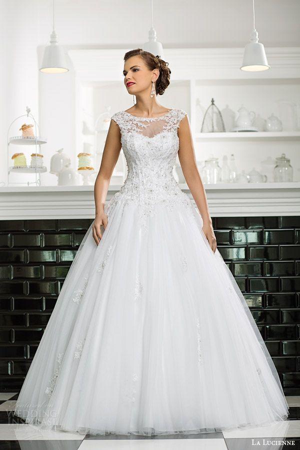 2015 Wedding Ball Gowns