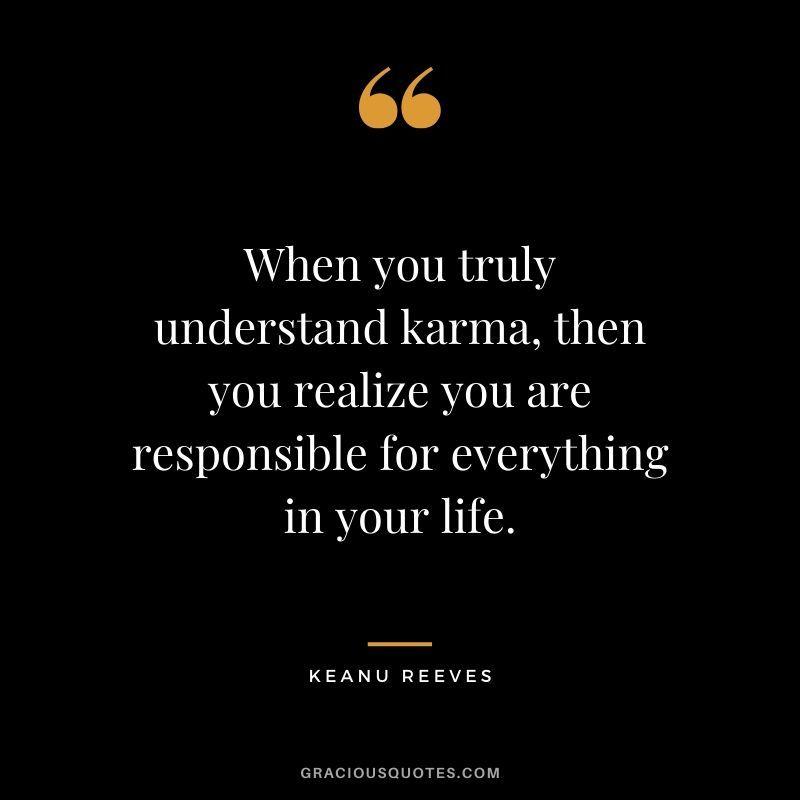 50 Inspirational Keanu Reeves Quotes (JOHN WICK)