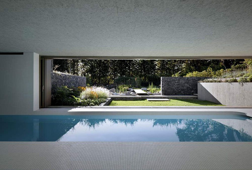 Los espacios son ampliamente abiertos para conseguir la entrada de la luz natural al interior. | Galería de fotos 4 de 16 | AD MX