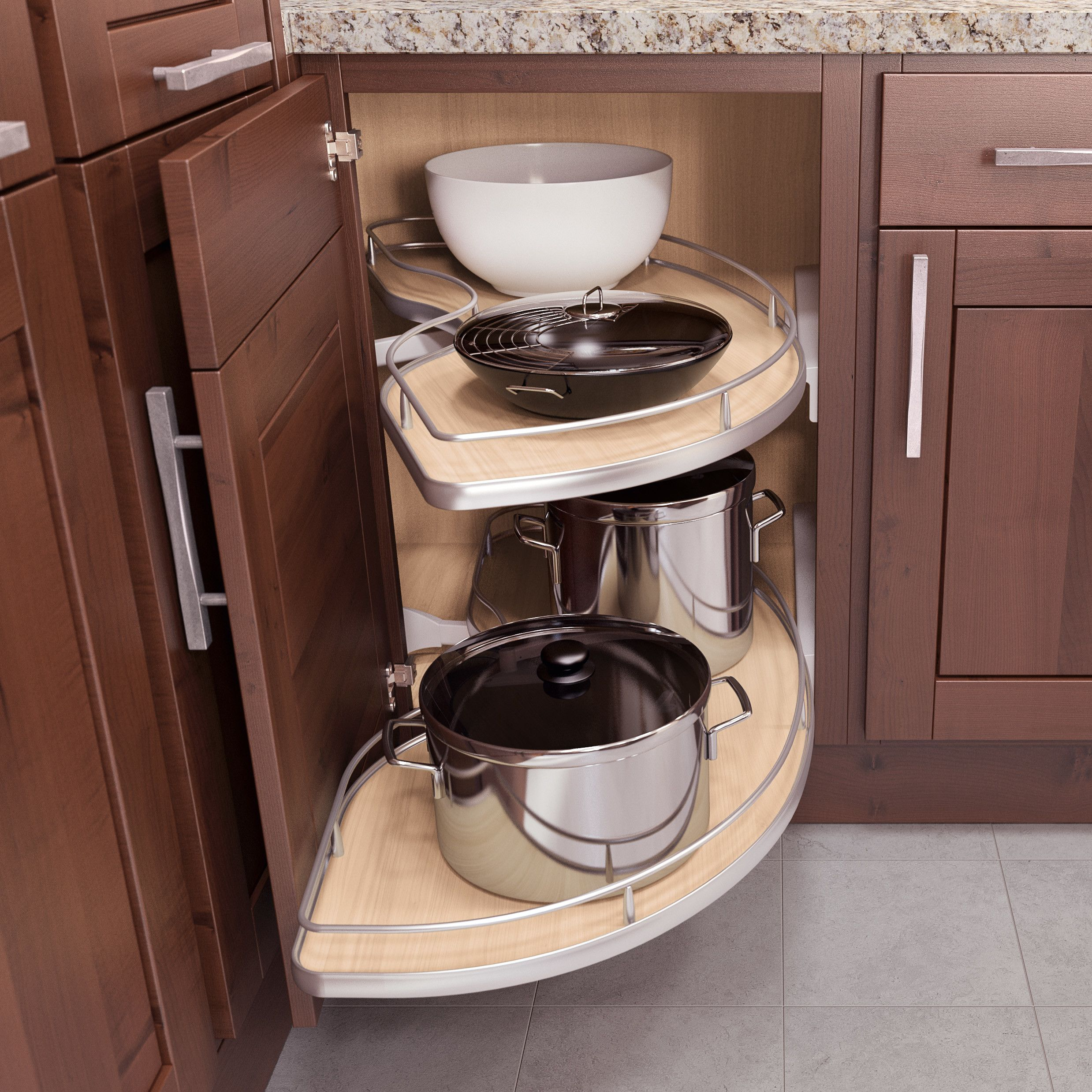 Vauth Sagel Left Slide Corner3 Unit Kitchen Cabinet Remodel New Kitchen Cabinets Kitchen Cabinet Blinds