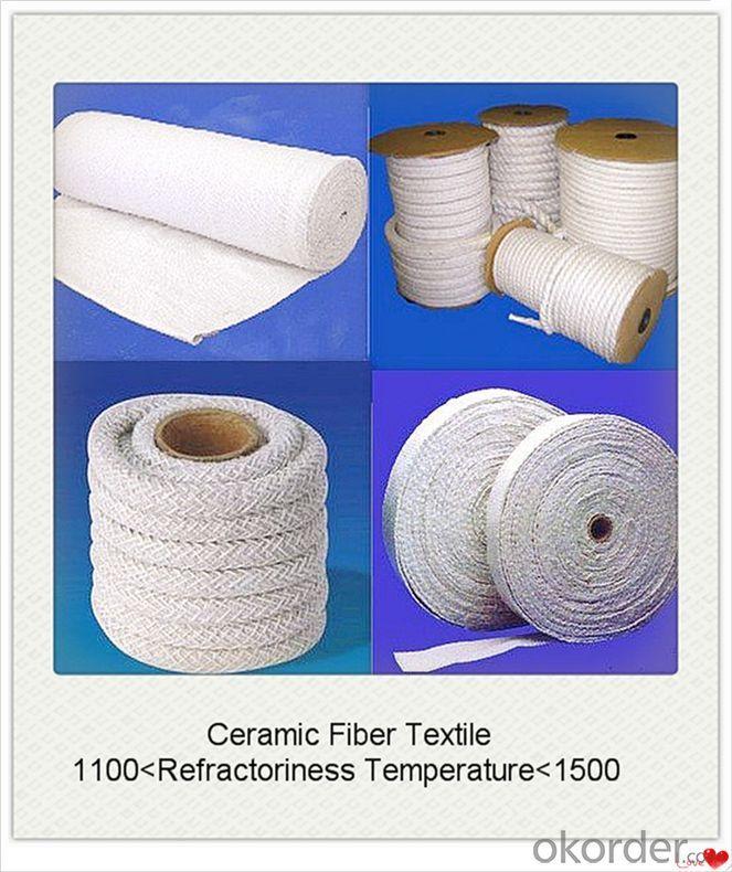 Buy Ceramic Fiber Textiles Cloth Rope Tape Yarn For Heat Insulation Furnace Curtain Price Size Weight Model Width Ceramic Fiber Fibres Textiles Heat Insulation
