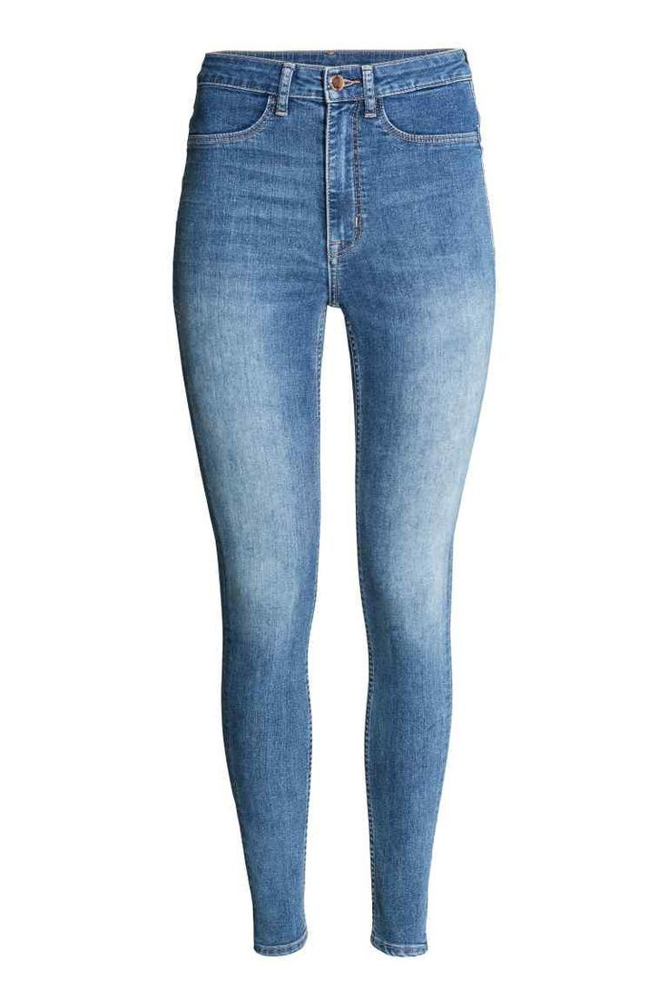 Photo of Super Skinny High Jeans