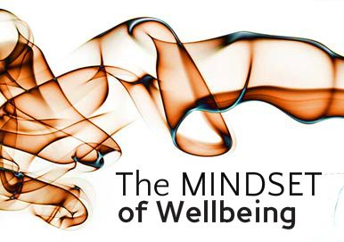 THE MINDSET of Wellbeing