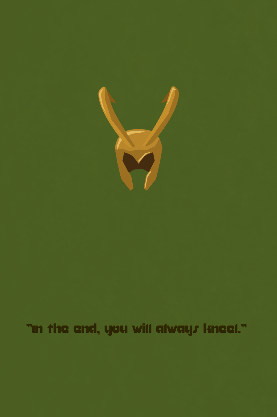 Loki Minimalist Poster Dc Comics Heroes Loki Marvel Dc Comics