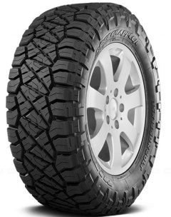 Nitto Ridge Grappler Sizes >> Off Road Tires For The Street Sequoia Off Road Tires Offroad