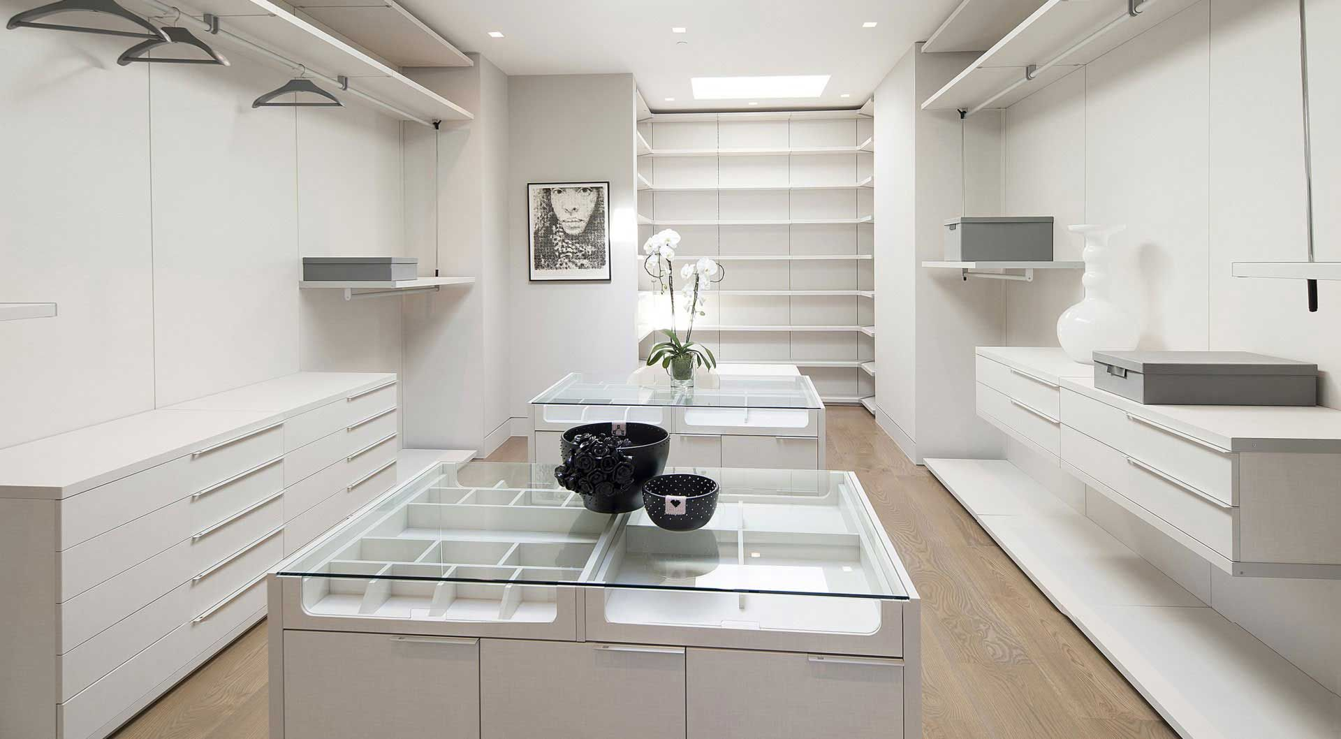 Ultramodern Sunset Strip Luxury Estate by McClean Design | http ...