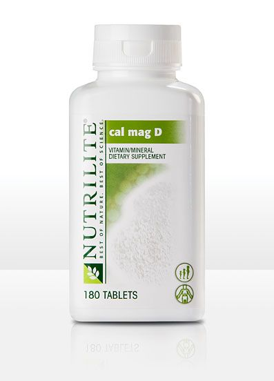 Nutrilite Cal Mag D 180 Tablets 29 99 Feel Free To Contact Me