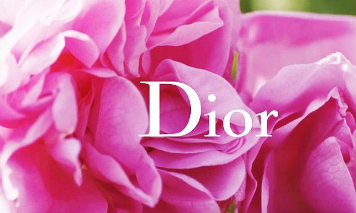 Zo wordt een Dior parfum gemaakt