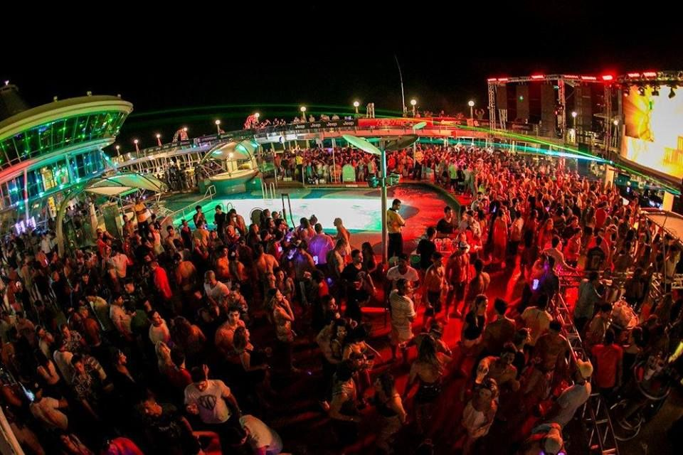 hot nightclubs in downtown miami and south beach