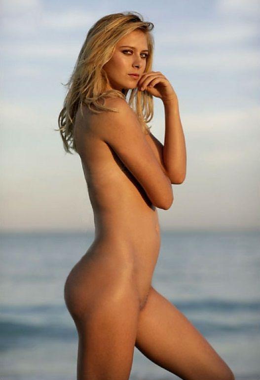 Maria sharapova nude fake, masiela lusha legs