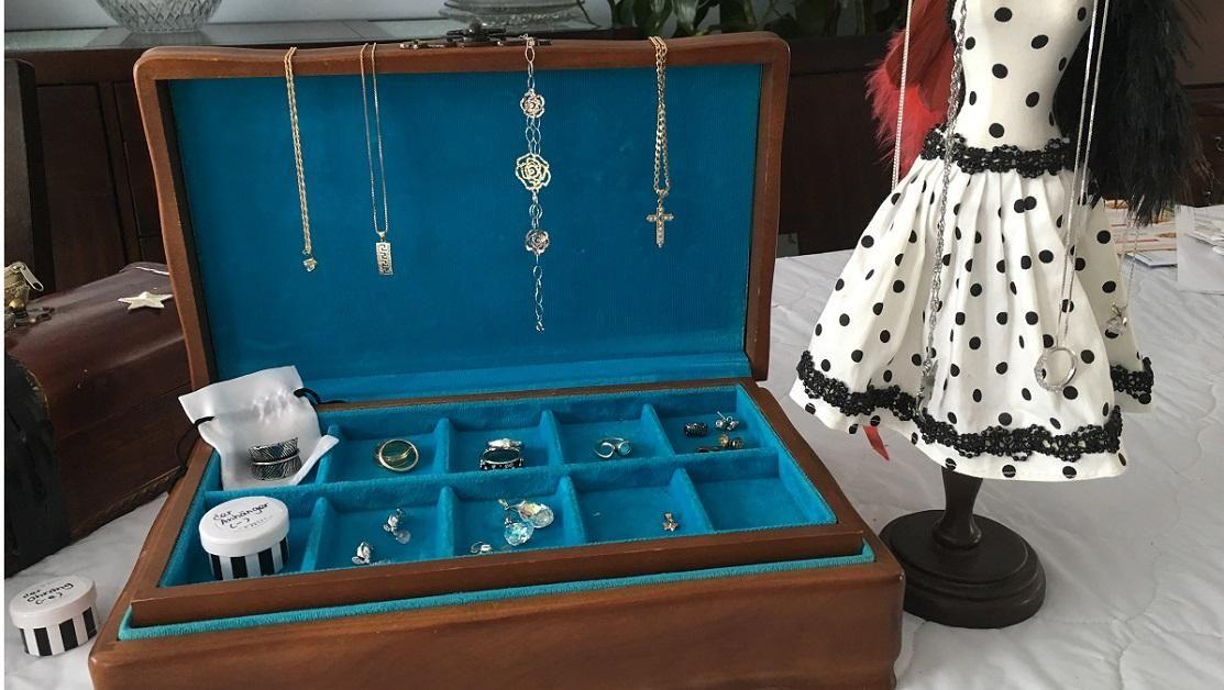 Ton petit guide d'entretien des bijoux