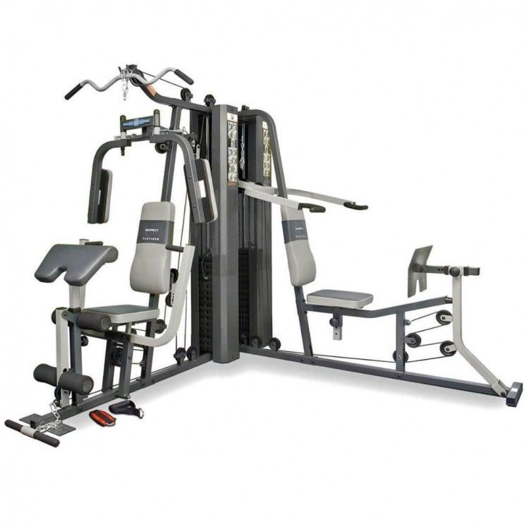 9 Excellent Platinum Marcy Home Gym Ideas Photograph Home Gym Reviews Workout Machines At Home Gym