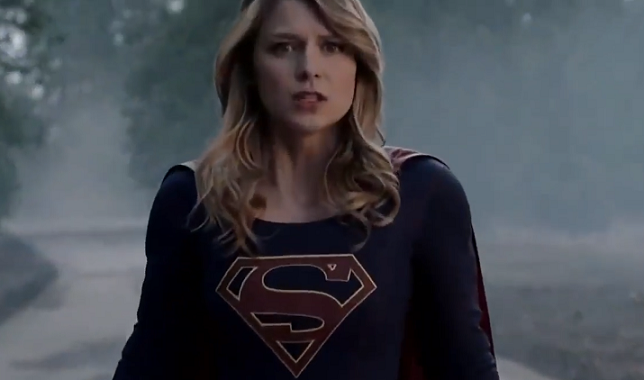 Supergirl 4×21 'Red Dawn' Promo Released! Serpentor's