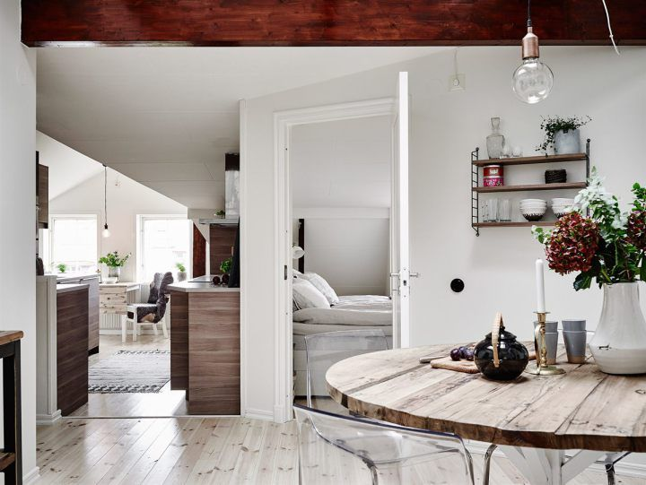 pisos sin pasillo aprovechar espacio decoracin salon comedor blog decoracin nrdica decoracin ticos decoracin pisos pequeos