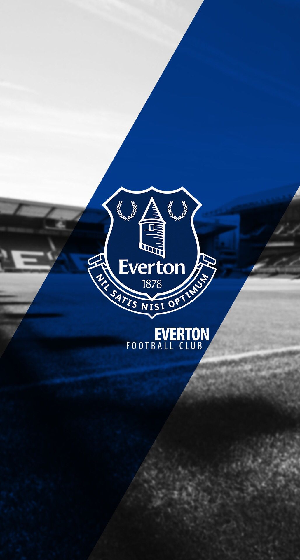 Everton FC Goodison Park Wallpaper HD Wallpapers Pinterest