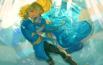 Hd Wallpaper Background Image Id 861241 Legend Of Zelda