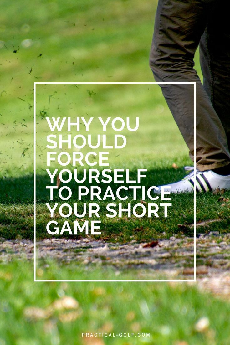 Jason Day Forced Himself to Practice His Short Game, and