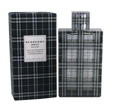 Favorite fallwinter scent..Burberry Brit Cologne for Men