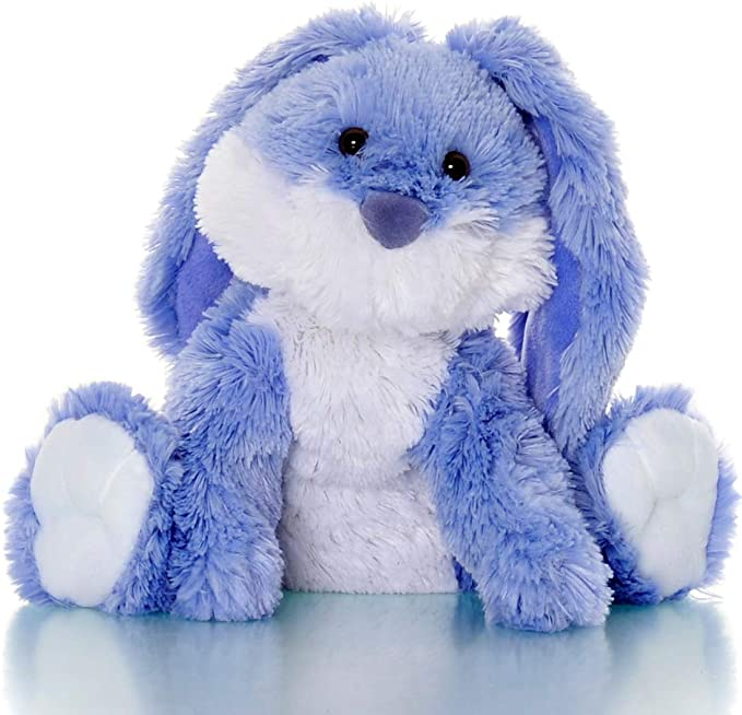 Sootheze Romeo Bunny Rabbit Scented Stuffed