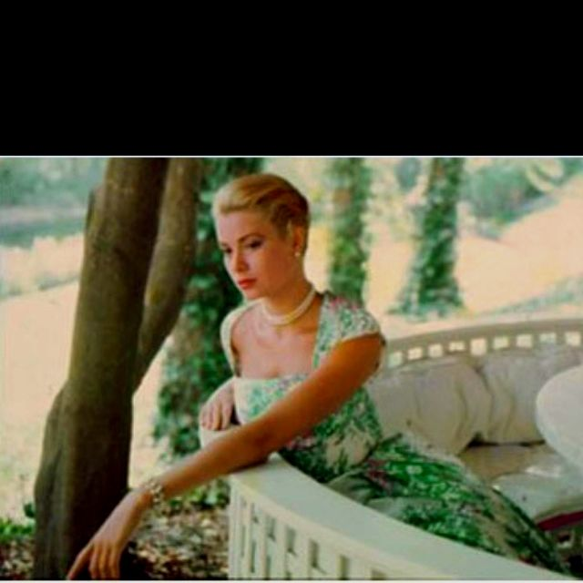 Grace Kelly Style, Grace Kelly