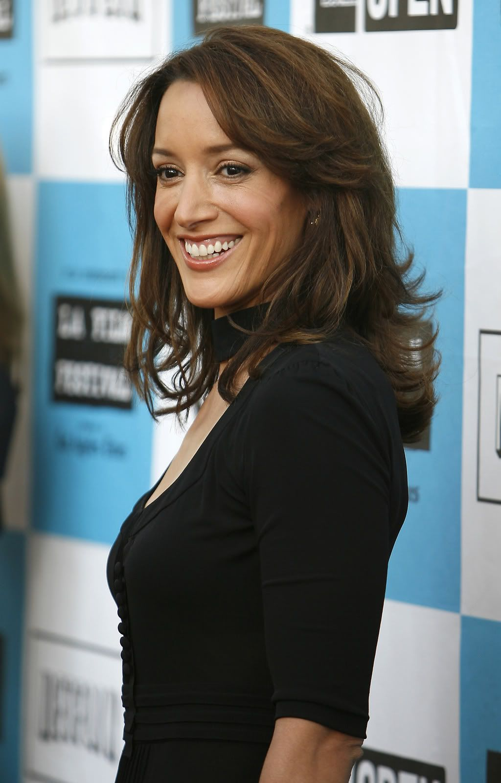 Another one. SO MUCH PERFECTION. | Jennifer Beals in 2019 ...
