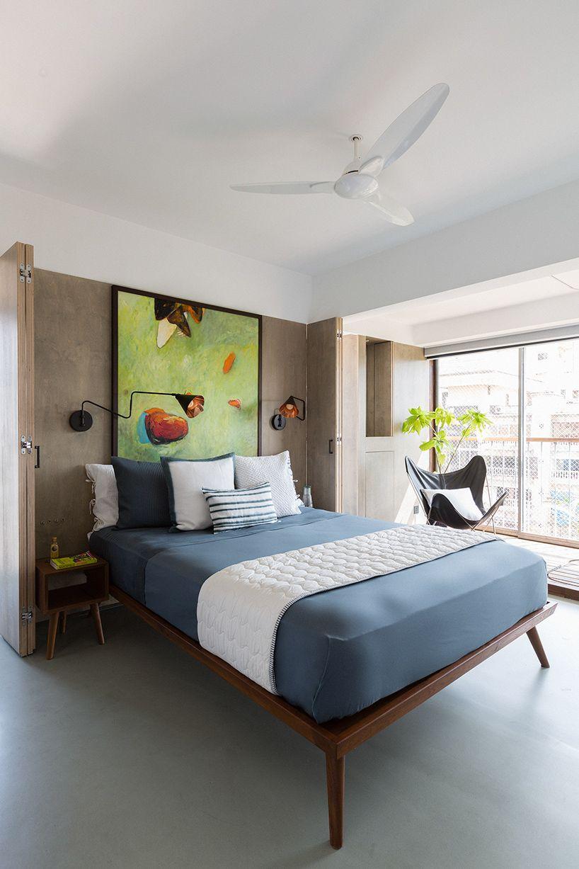 Architecture Brio Casa Bandra City Apartment Mumbai India Interiors Designboom 02