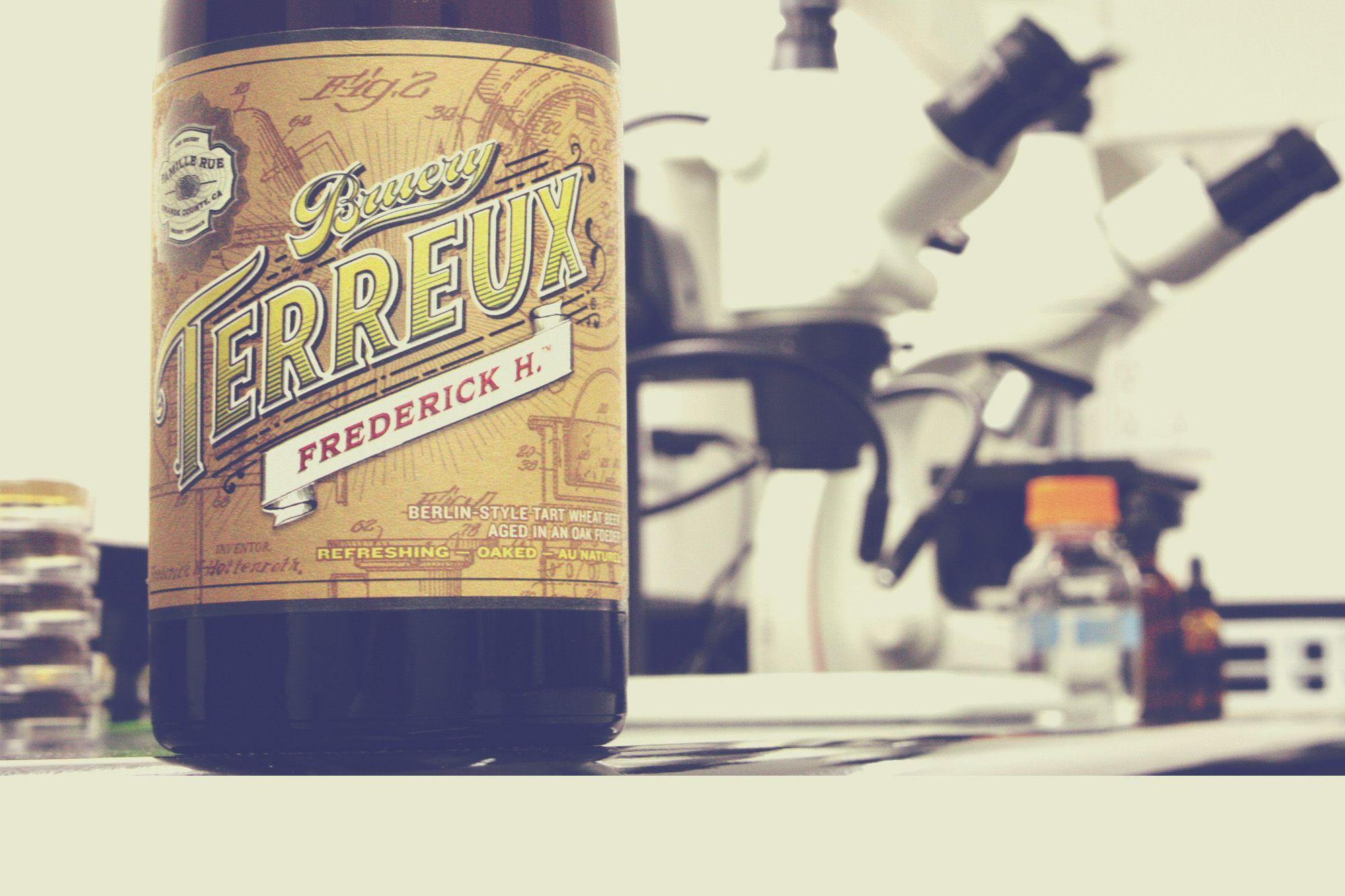 14++ Sour craft beer club information