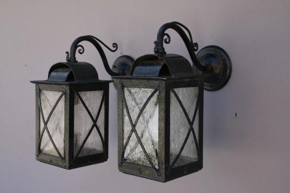 Amazing Antique Outdoor Lighting Fixtures