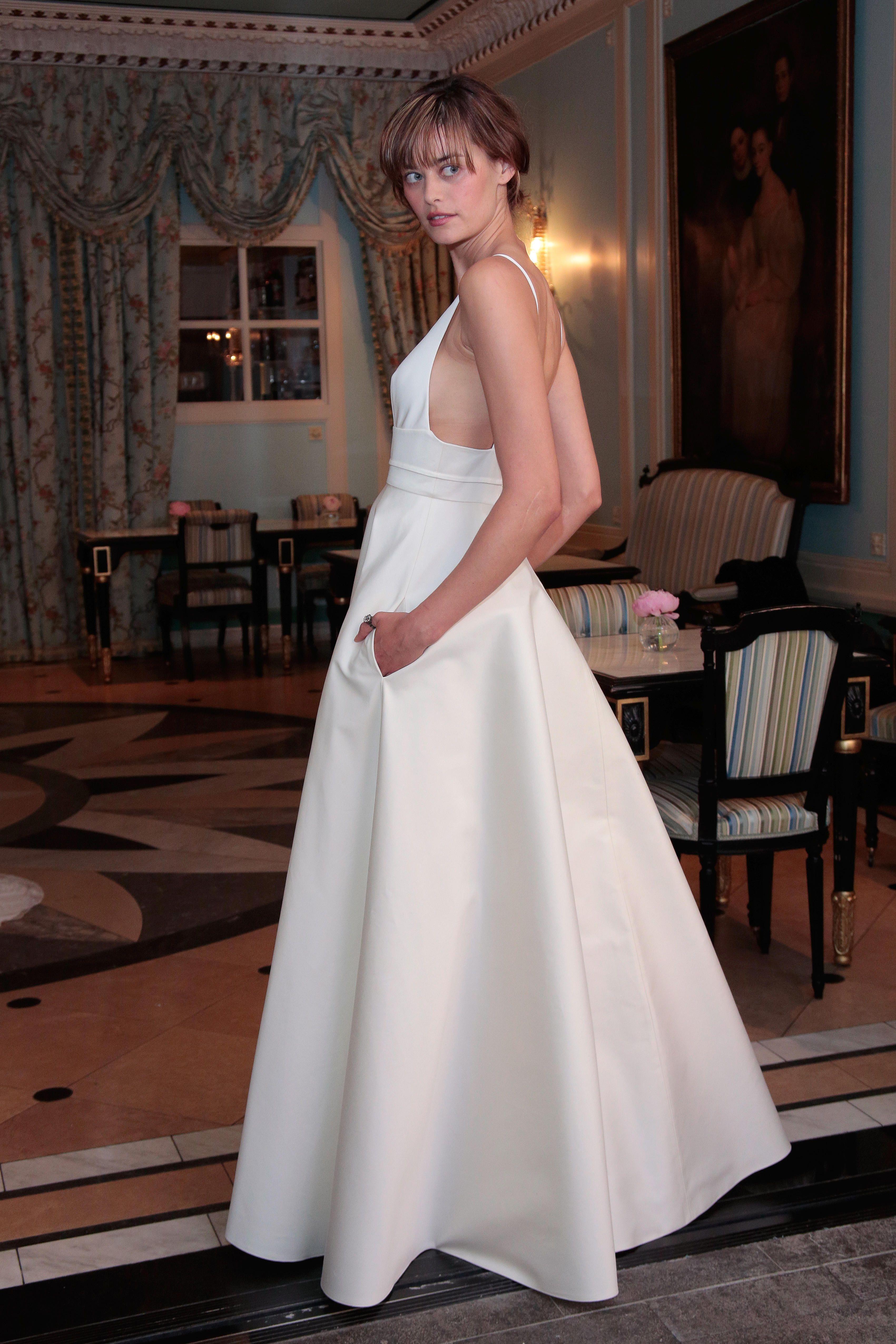 Nett Brautkleid Maryland Galerie - Hochzeit Kleid Stile Ideen ...