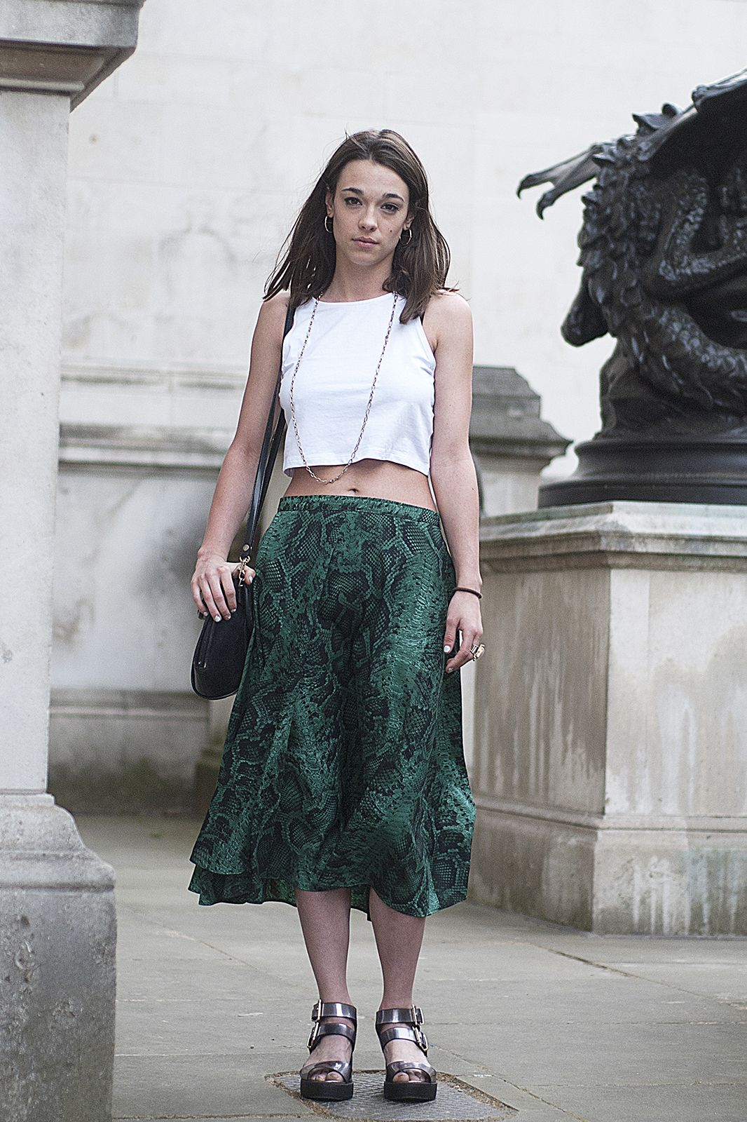 Tate britain best street style looks topshop student and bags