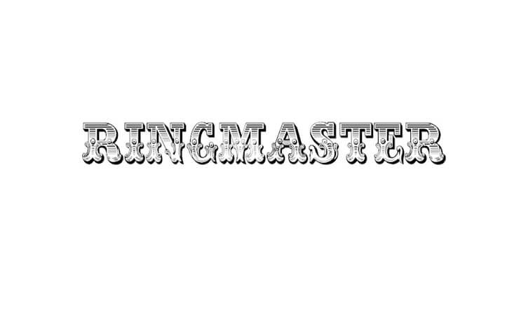 Download Stunning Circus Font Collection Free Download   Circus ...