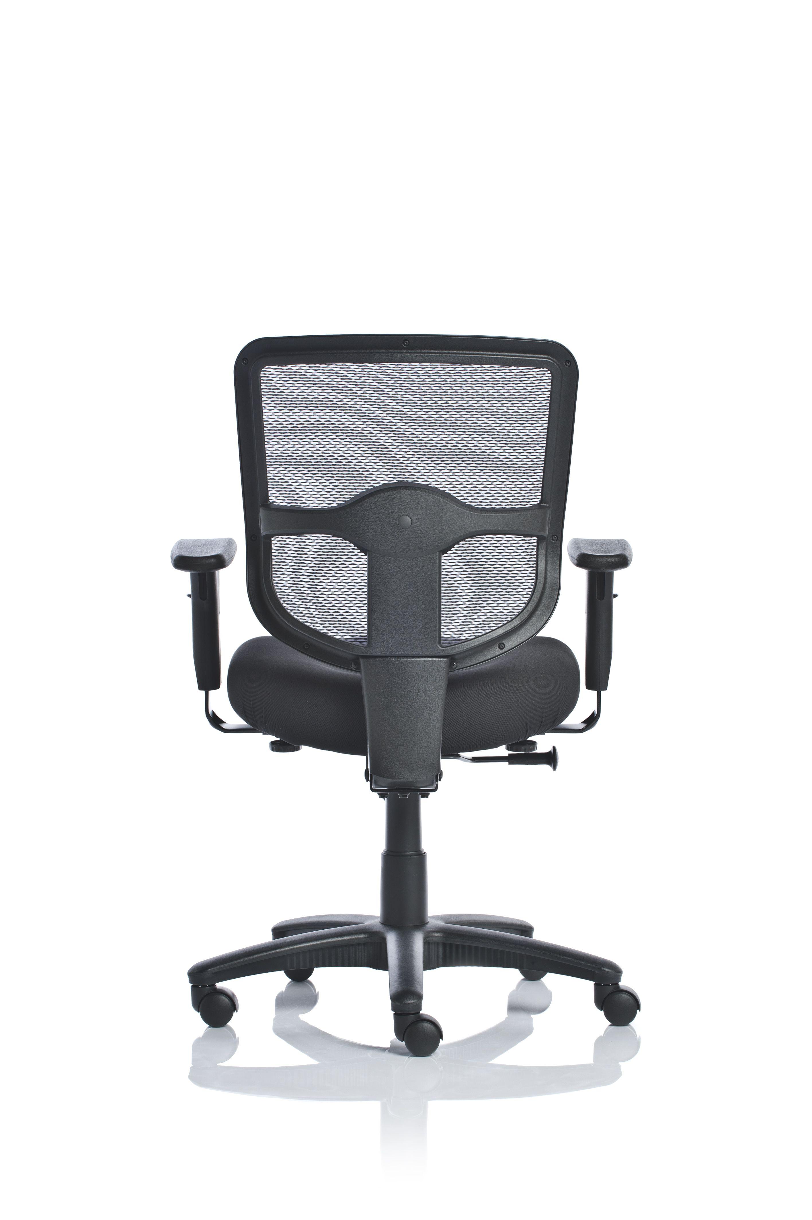 Capri Value Mesh Mid Back Task Chair Officechairs
