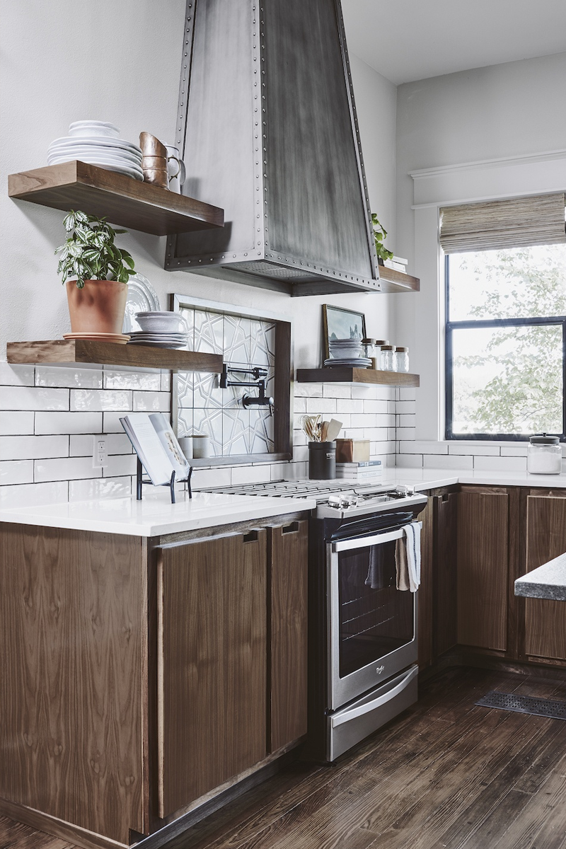 Design Tips From The Americana House Magnolia Kitchen Design Kitchen Remodel Home Kitchens
