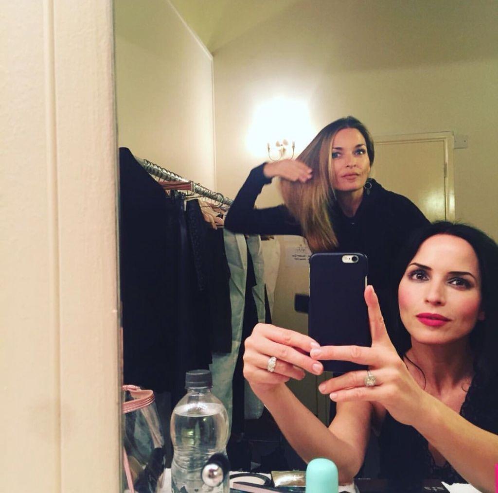 Selfie Andrea Corr nude photos 2019