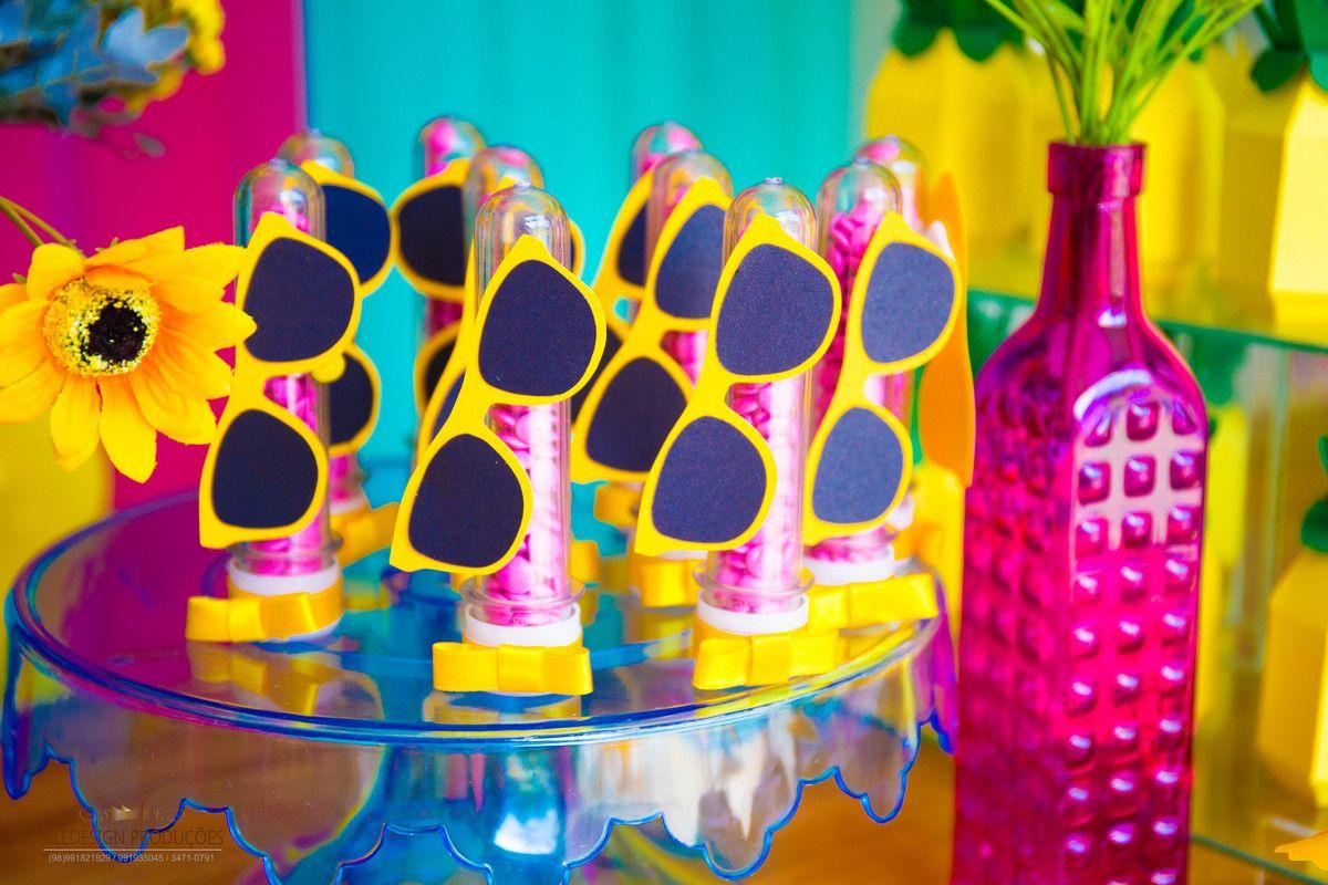 personalizado tubetes em óculos   idéias de festa   Pinterest ... 2b3ccc0982