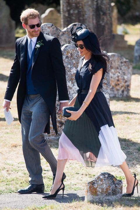 Here Are Meghan Markle's Most Stunning Looks This Year