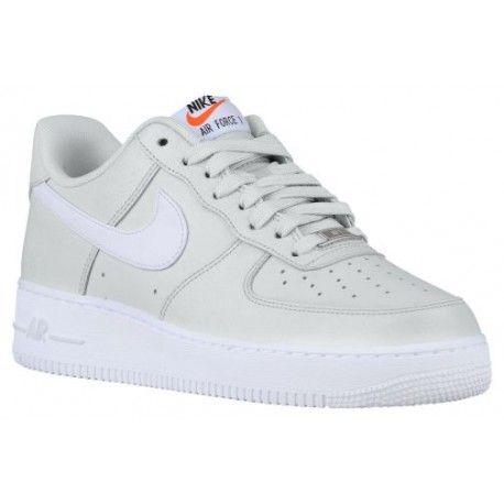 58da0d3d792a Nike Air Force 1 Low - Men s - Basketball - Shoes - Pure Platinum ...