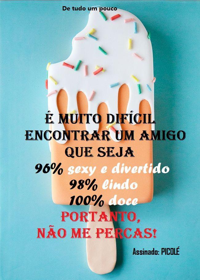 #picolé <3