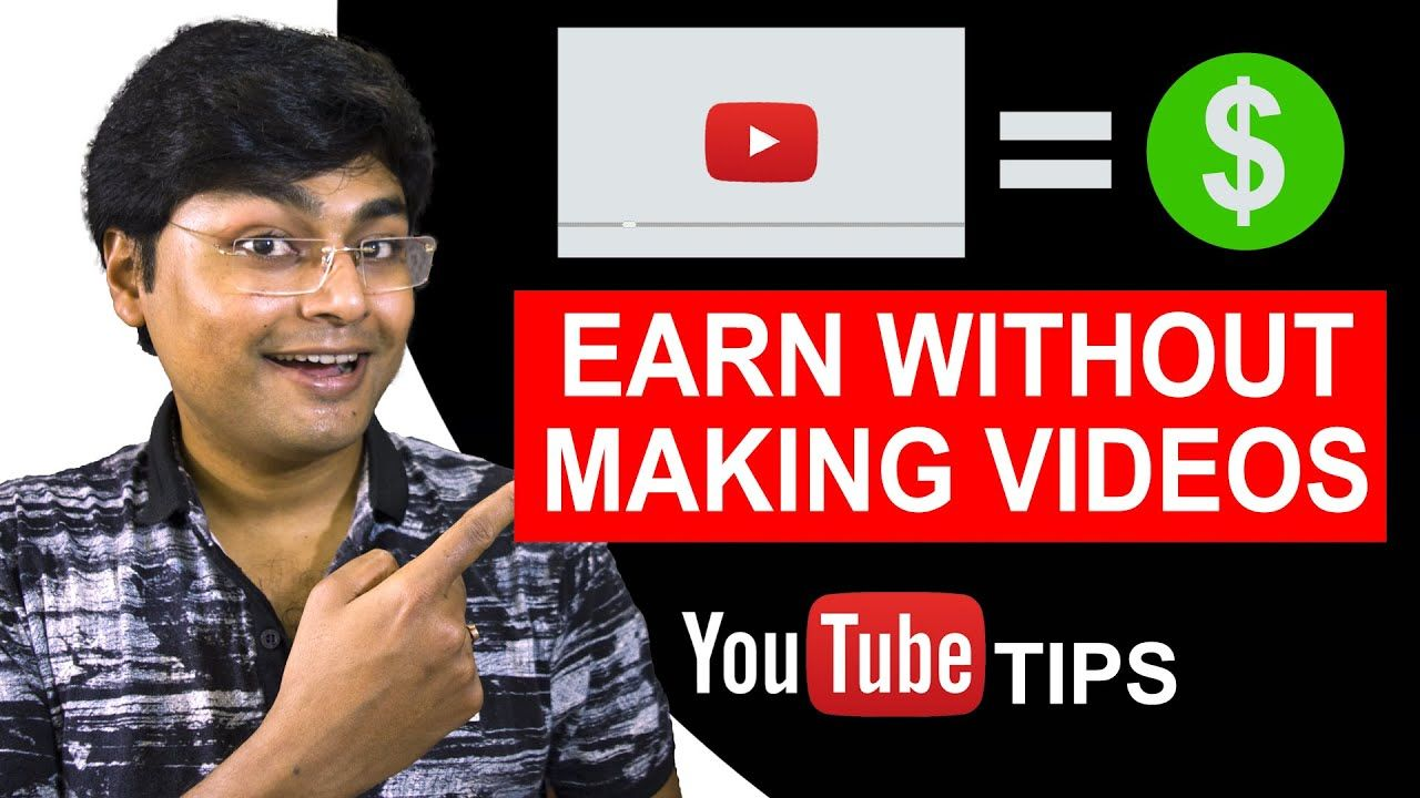 How To Earn Money From Making Videos